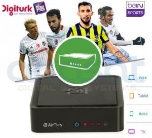 HD Box 9505HD